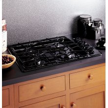 "GE® 30"" Built-In Gas Cooktop- Out of Carton"