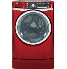 GE® ENERGY STAR® 4.8 DOE cu. ft. capacity RightHeight Design Front Load washer Product Image