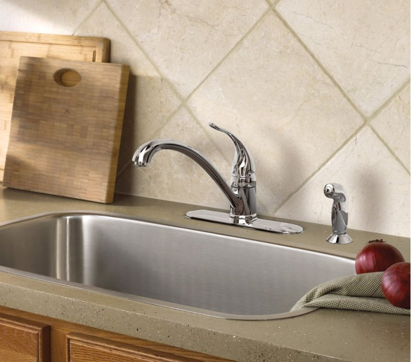 7082 in Chrome by Moen in King of Prussia, PA - Torrance Chrome one ...