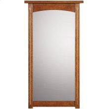 Oak Harvey Ellis Mirror