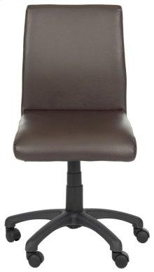 Hal Desk Chair - Brown