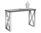 Catalan Console Table - Grey Product Image