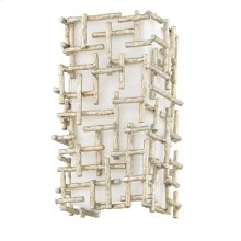 Farrah Two Light Sconce