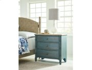 Sundown Accent Chest Blue Product Image