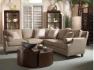 Left Sofa Sectional Product Image