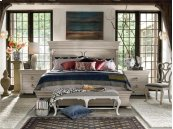 Elan Bed (Queen)