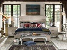Elan Bed (Queen)