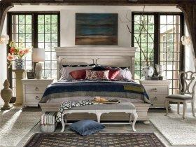 Elan Bed (King)