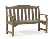 Ridgeline Garden Bench