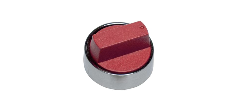 824978wolf 36 Quot Professional Gas Cooktop Red Knobs