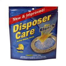 Disposer Care Pouch