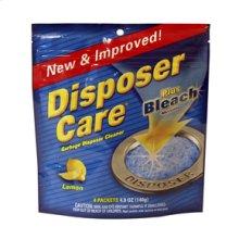 Disposer Care Pouch
