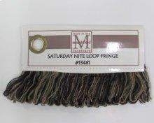 Saturday Nite Loop Fringe