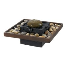 Bliss - Indoor Table Fountain