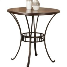 "CR-J3009  42"" Round Pub Table"