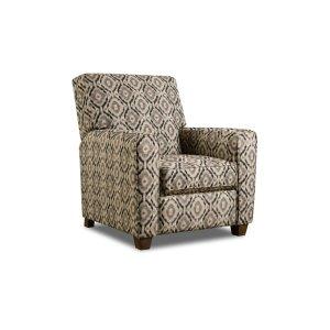 American Furniture Manufacturing2460 - Indira Coal Recliner