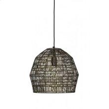Hanging lamp 40x45 cm JAYDA bronze