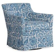 Living Room Meghan Swivel Chair