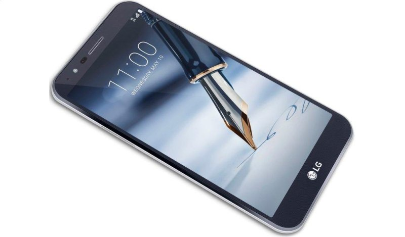 LG Stylo 3 Plus T-Mobile