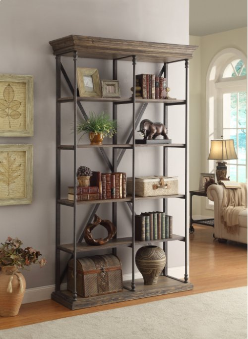61625  Bookcase