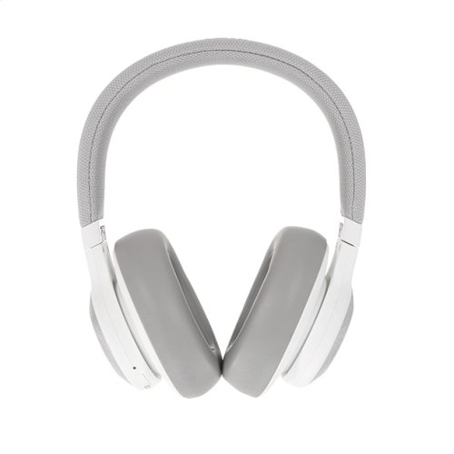 JBL E65BTNC Wireless over-ear NC headphones