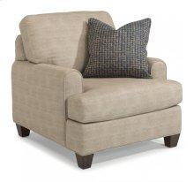Donatello Fabric Chair