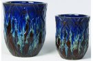 Sparta Tall Planter - Set of 2 Product Image