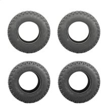 Turf Tires (Set of Four)