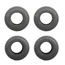Turf Tires (Set of Four)
