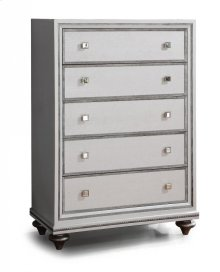 Monterrey Pearl Drawer Chest