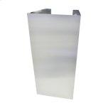 JENN-AIRWall Hood Chimney Extension Kit (9-12ft) for vented hoods