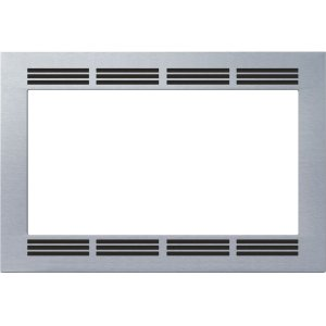 "Bosch30"" Traditional Microwave Trim Kit - Stainless Steel HMT5050"