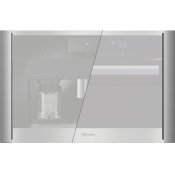"""Trim kit for 27"""" niche for installation of a coffee machine/microwave oven with 24"""" width x 18"""" height"""