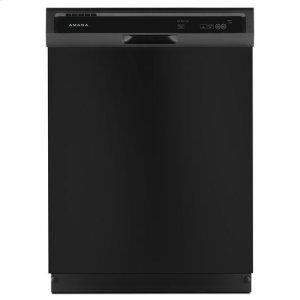 AmanaAmana® Dishwasher with Triple Filter Wash System - Black