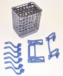Dishtrick Capacity Extension Bundle