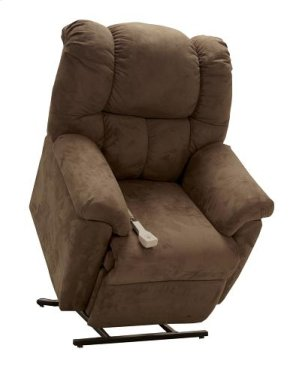 3 Way Chaise Lift and Recline