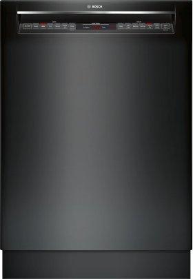 800 DLX Rec Hndl, 6/6 cycles, 42 dBA, Flex 3rd Rck, UR glide, Touch Cntrls - BL