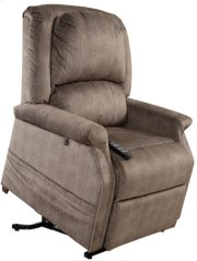 NM-3001, Infinite Position, Zero-Gravity Reclining Lift Chair Product Image