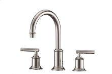 KENSINGTON Widespread Lavatory Faucet