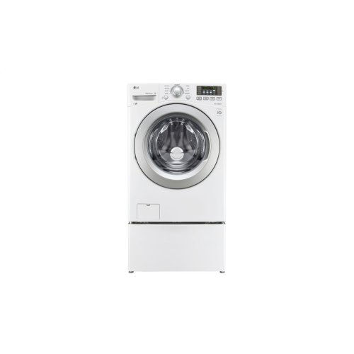 4.5 cu. ft. Ultra Large Capacity Front Load Washer with ColdWash Technology - CLOSEOUT MODEL