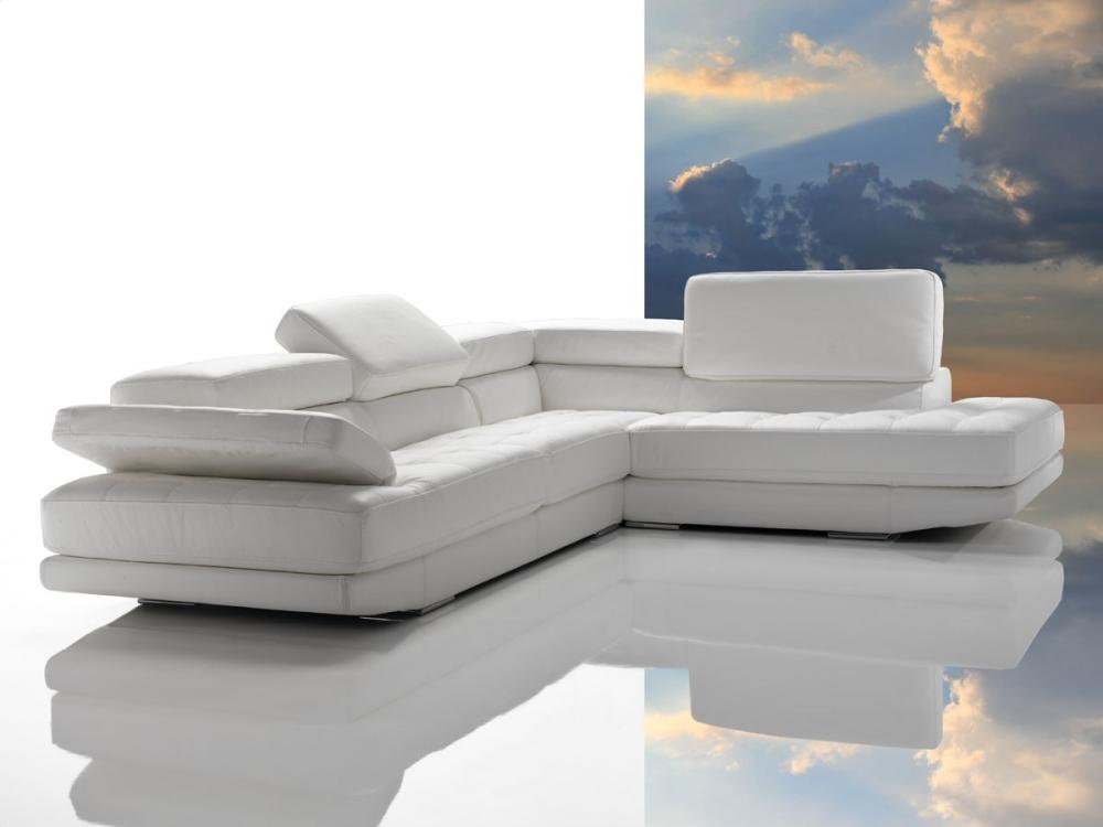 Dima Principe Sectional Sofa Set   Made In Italy