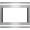 """30"""" Flush Convection Microwave Trim Kit"""