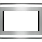 "30"" Flush Convection Microwave Trim Kit Product Image"