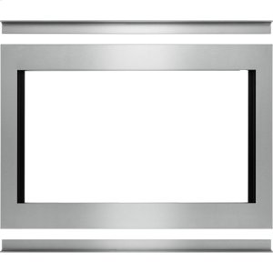 "Jenn-Air30"" Flush Convection Microwave Trim Kit"