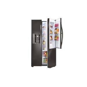LG Appliances22 cu. ft. Smart wi-fi Enabled Door-in-Door(R) Counter-Depth Refrigerator