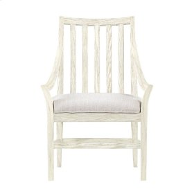 Coastal Living Resort By the Bay Dining Chair In Nautical White
