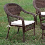 Olina Patio Chair Product Image