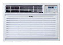 18,000 BTU, 10.7 EER - 208/230 volt ENERGY STAR® Air Conditioner