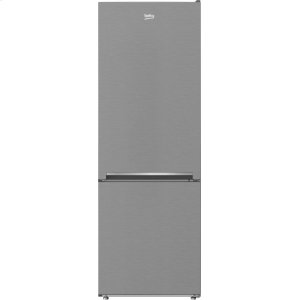 "Beko24"" Counter-depth Bottom Freezer Refrigerator"