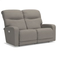 Levi Power Wall Reclining Loveseat Product Image
